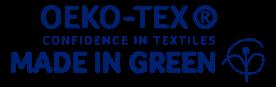 OEKE-TEX certification La Minette lingerie